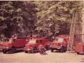 Fahrzeuge 1964