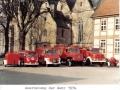 Fahrzeuge 1974