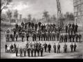 Ortswehr um 1910